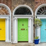 Why Choose A Composite Door